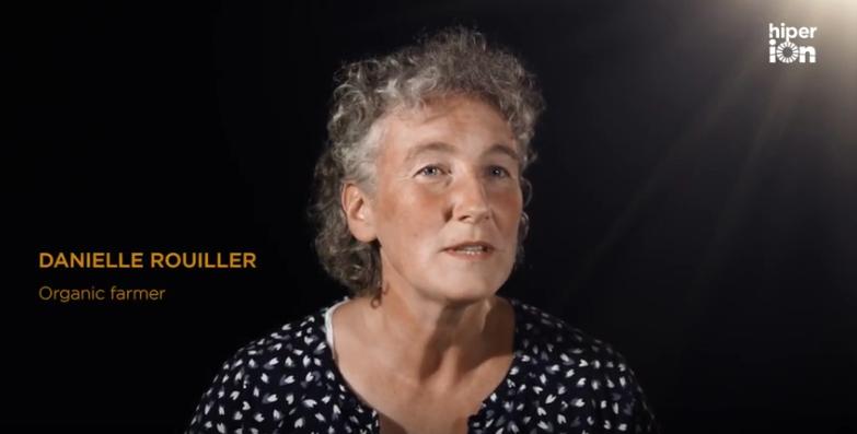 Danielle Rouiller